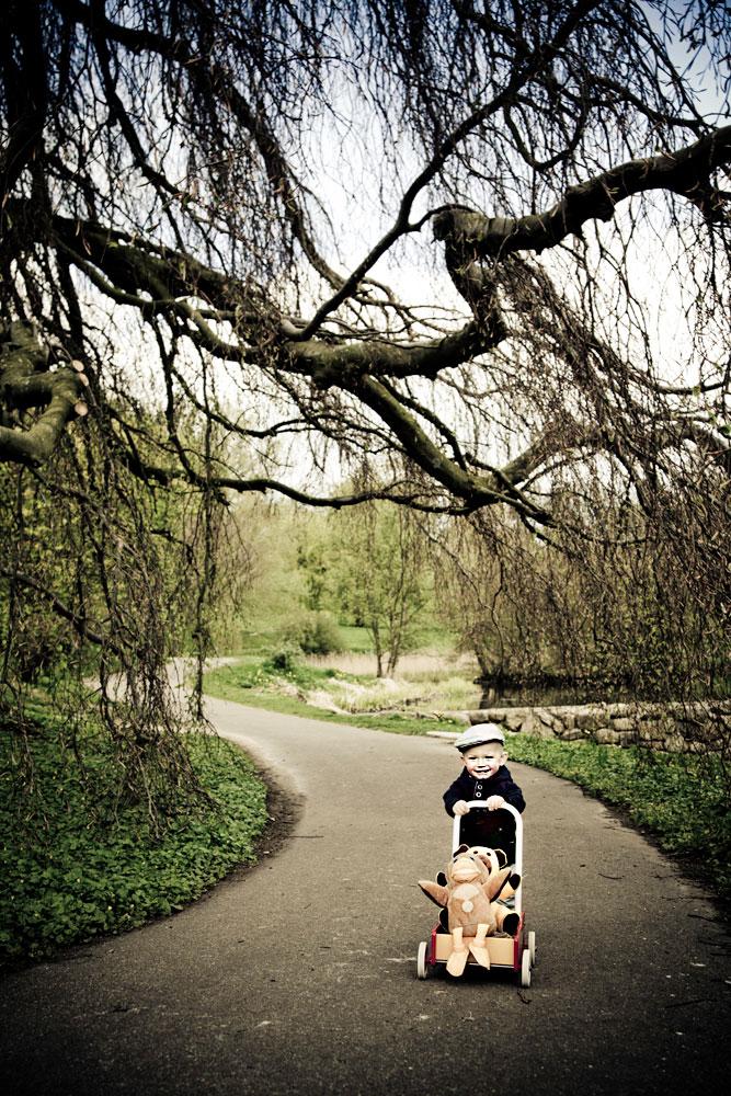 Børnefotograf i Esbjerg