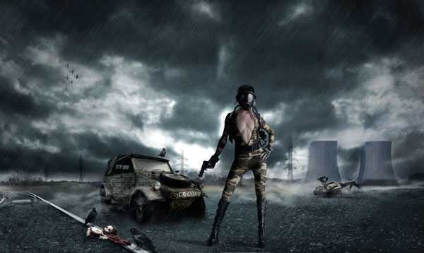 Det fototeknisk flotte reklamefotografi