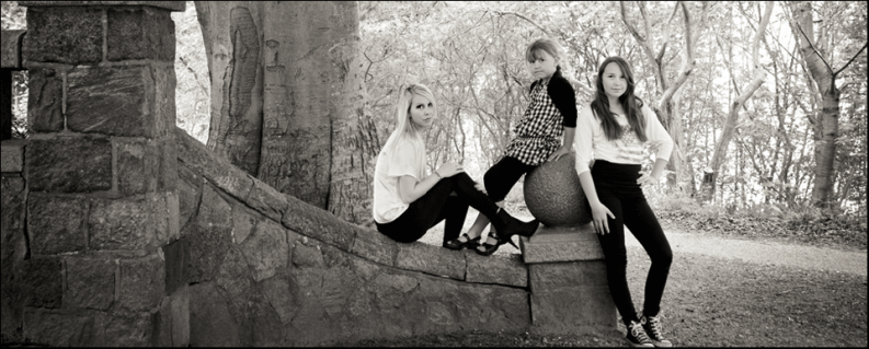 Familie og gruppefoto Esbjerg