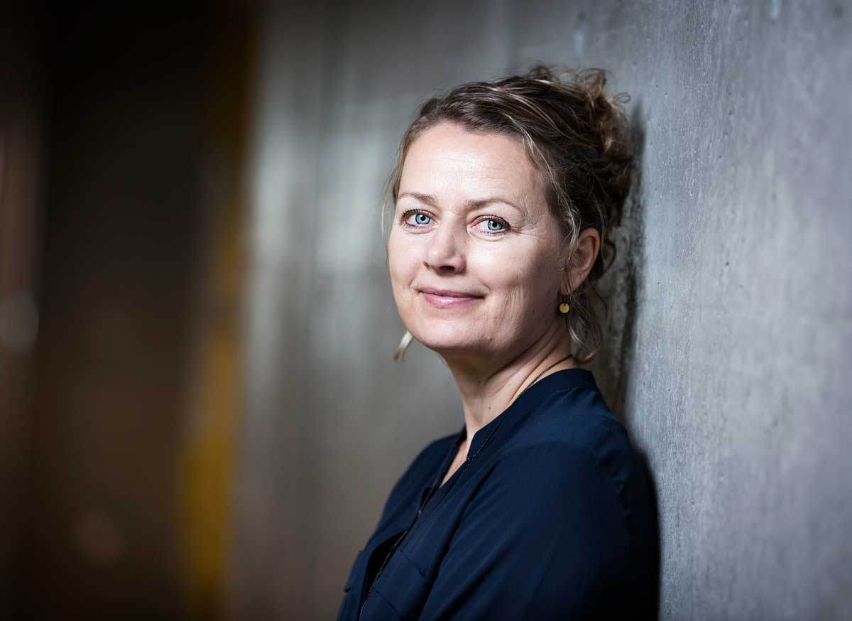 Profilbilleder Esbjerg