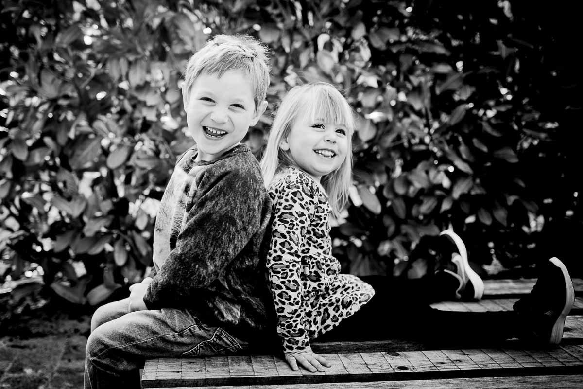 Børnefotograf Esbjerg
