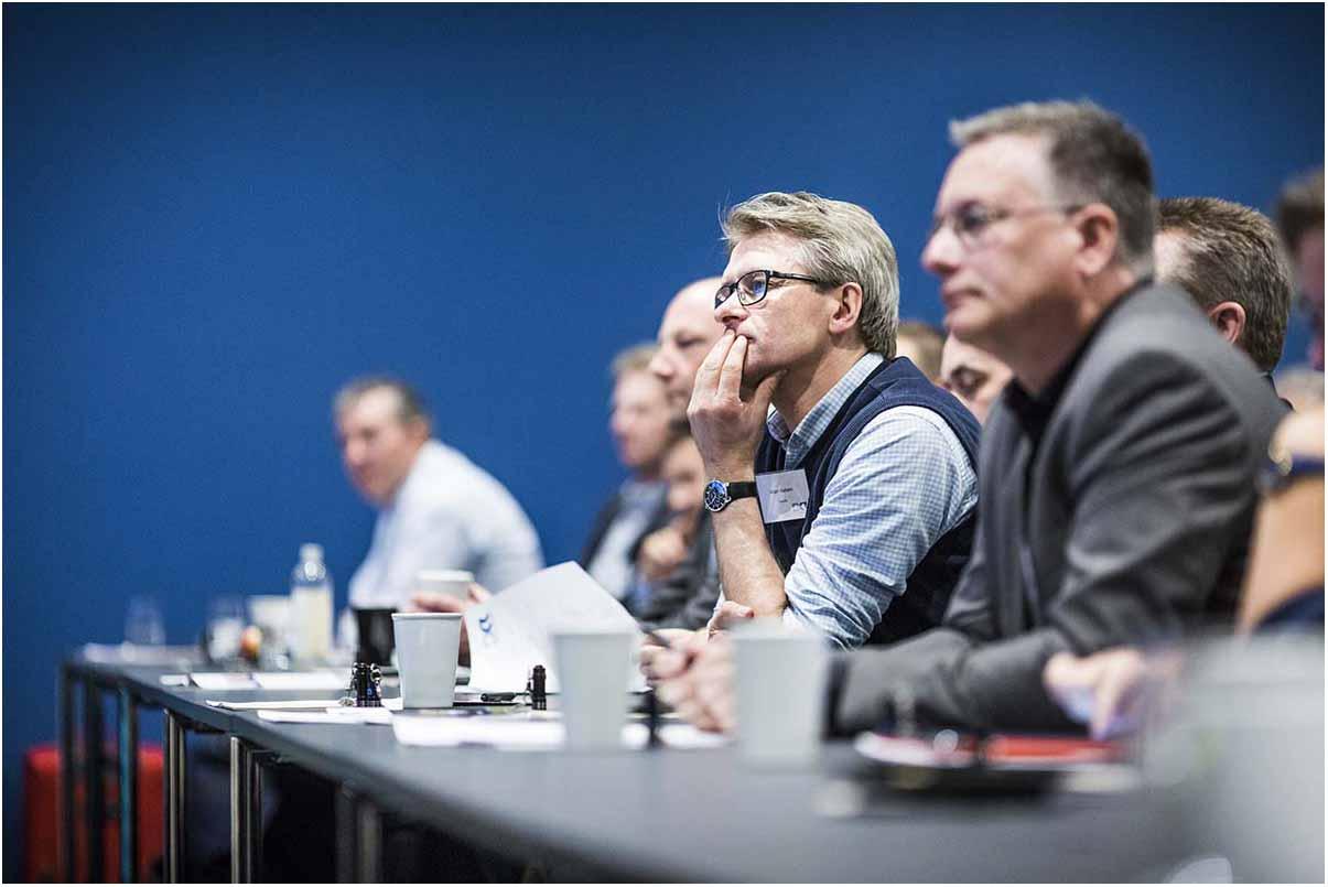 fotografering konference esbjerg