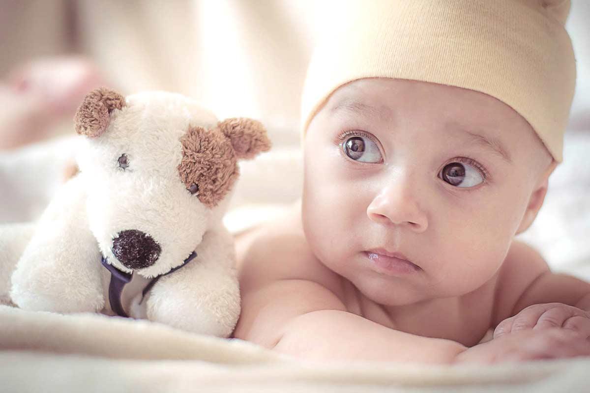 newborn Esbjerg