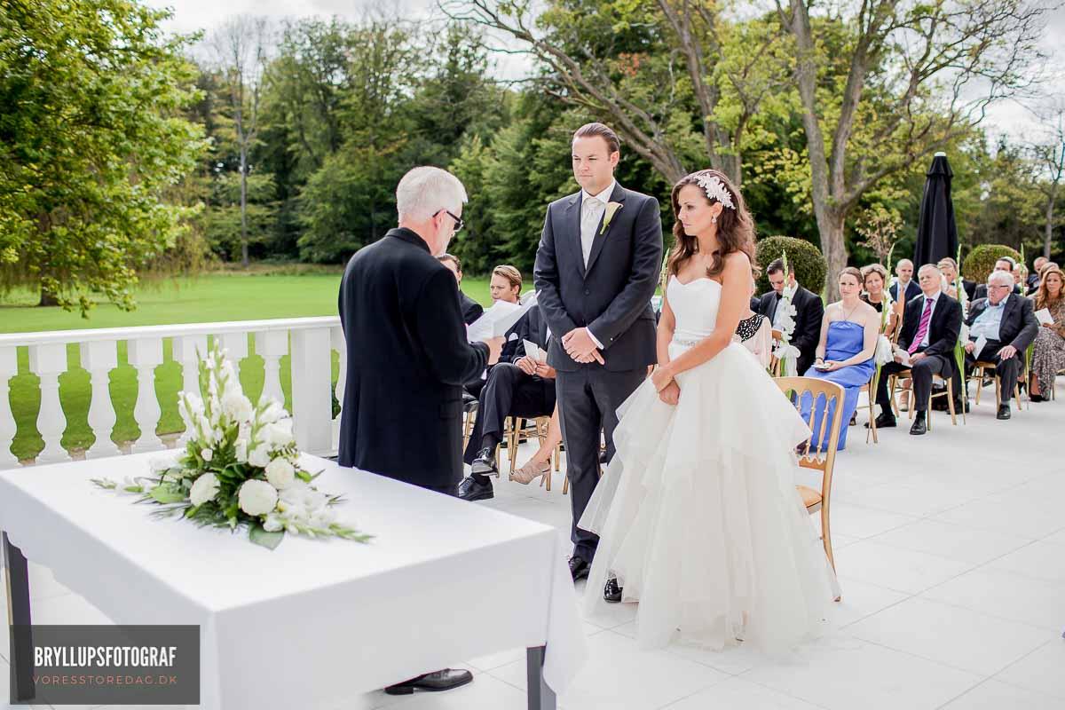 klassiske bryllupsportrætter esbjerg
