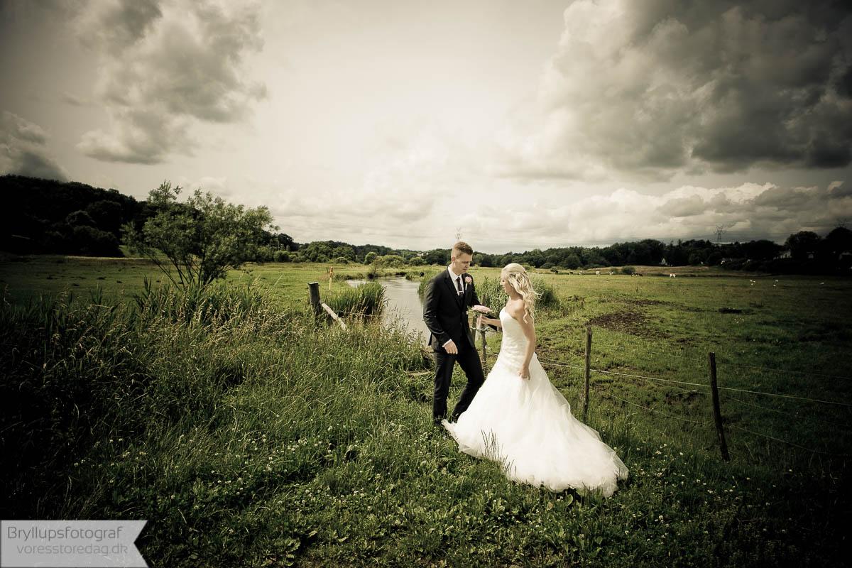 Inspiration bryllup esbjerg