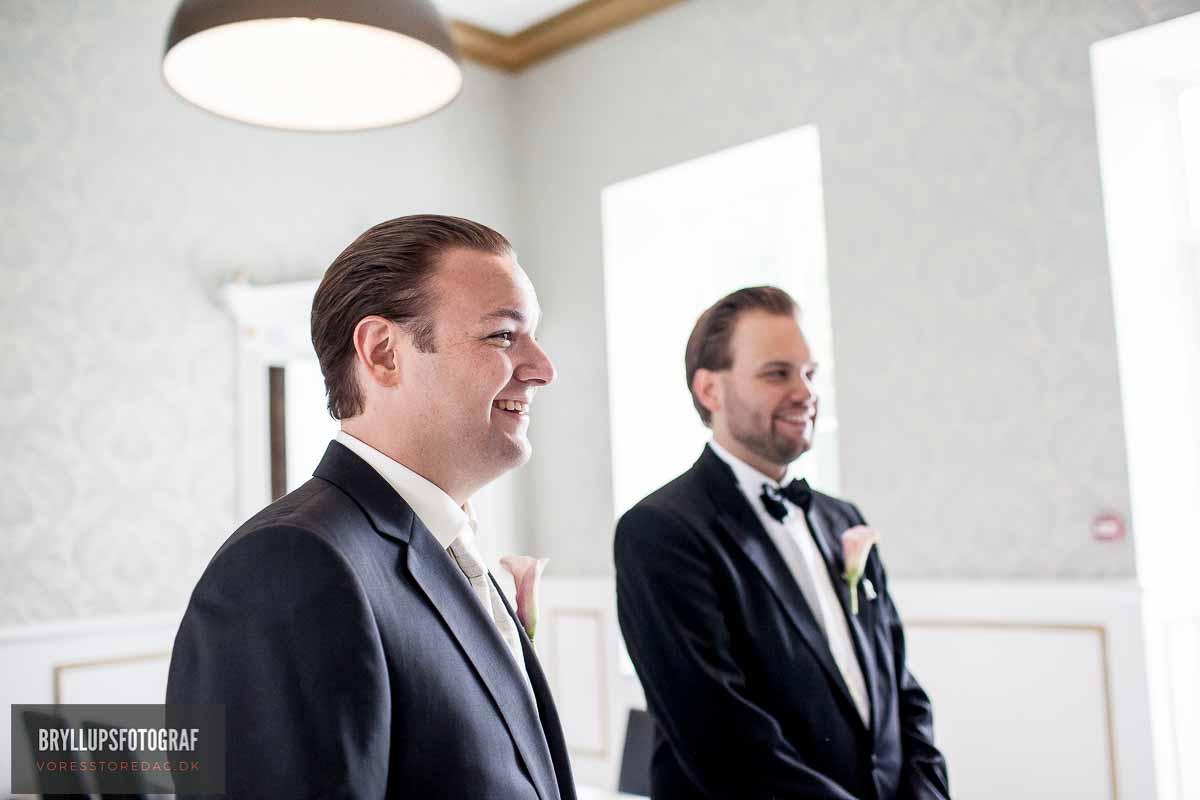 den typiske bryllupsfotograf esbjerg