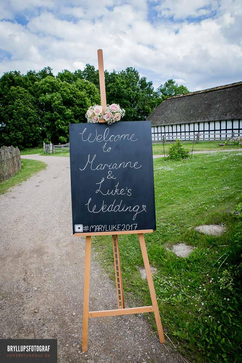 bryllup marbækgård esbjerg