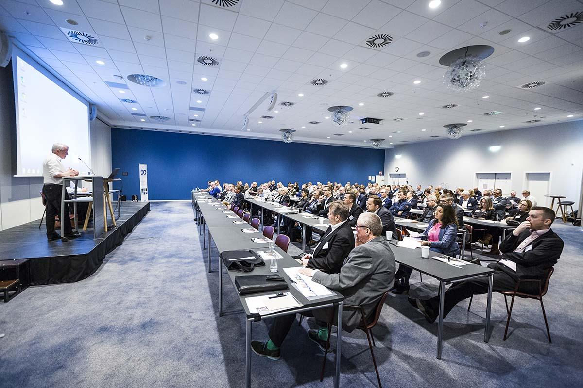 esbjerg konference