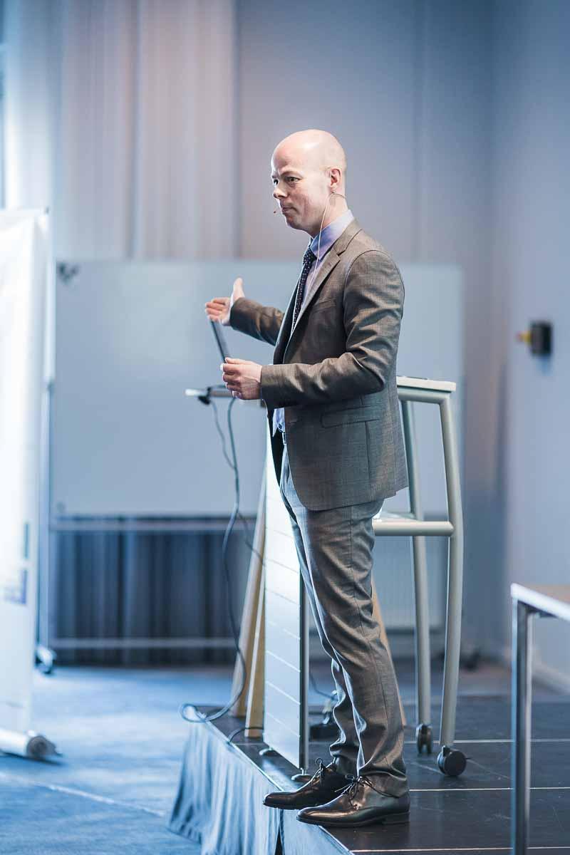 direktør SvendborgEn eventfotograf kan fastholde de små og store øjeblikke