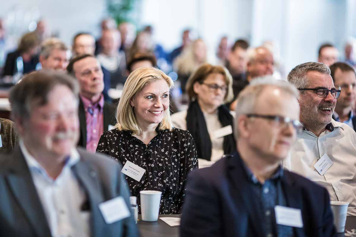 konference fotografering i esbjerg