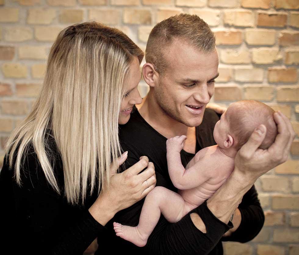 familiefotografering, børnefotografering, portræt- og profilfoto