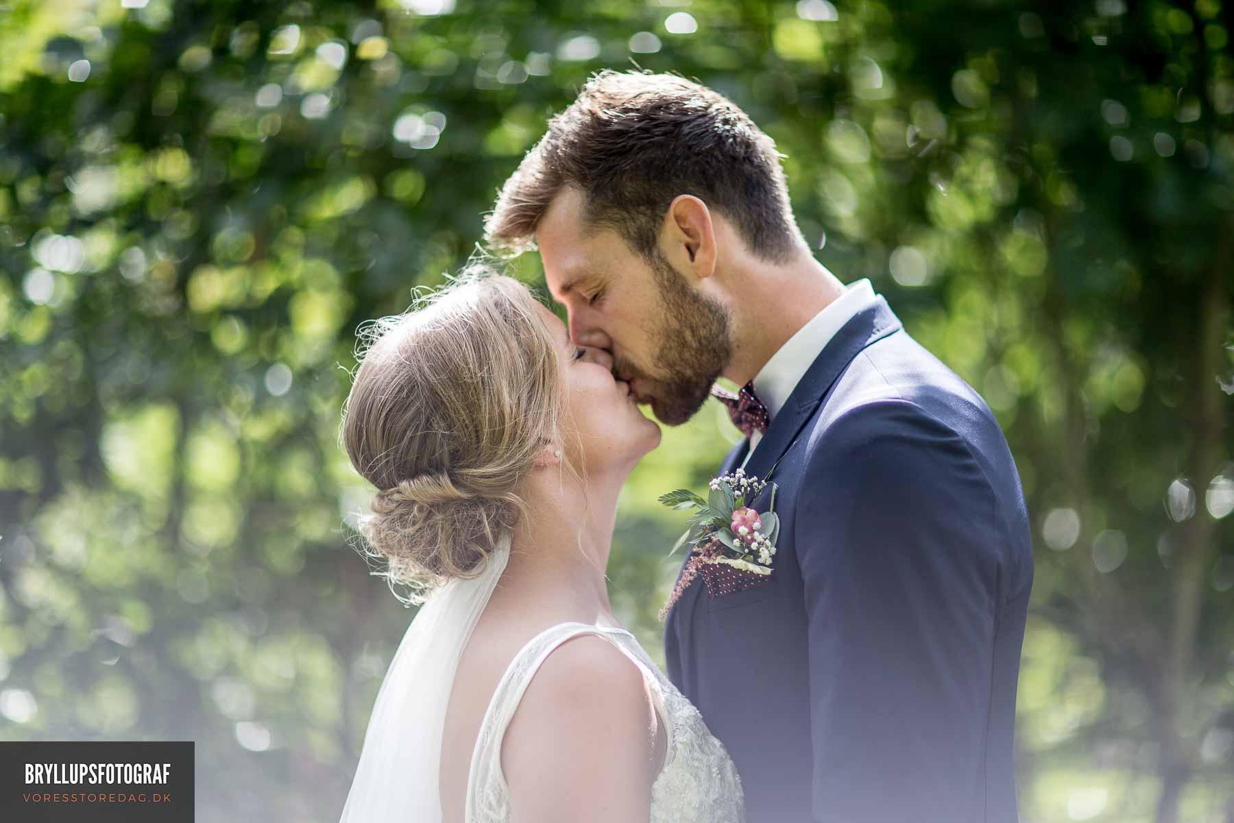 bryllup i skov esbjerg