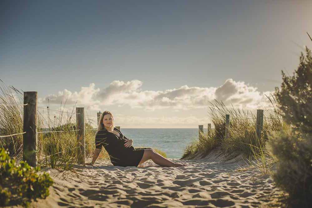 gravid fotografering pris Esbjerg