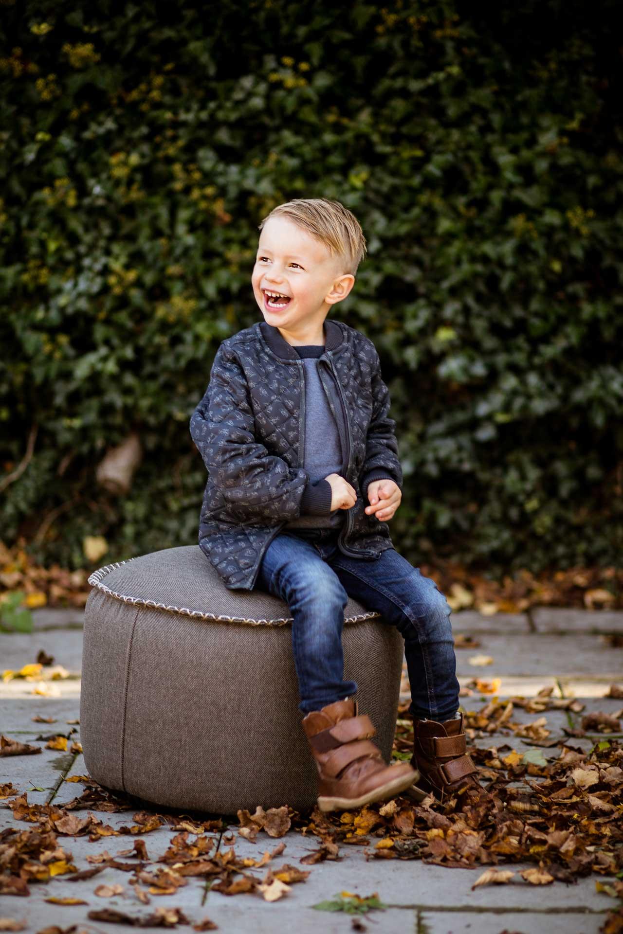 Børnefoto, baby og børneportrætfotografering