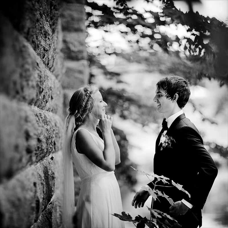Gode råd til fotografering af bryllupper