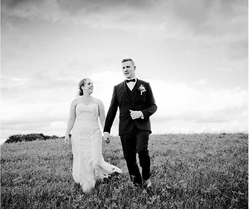 Vil du være bryllupsfotograf?