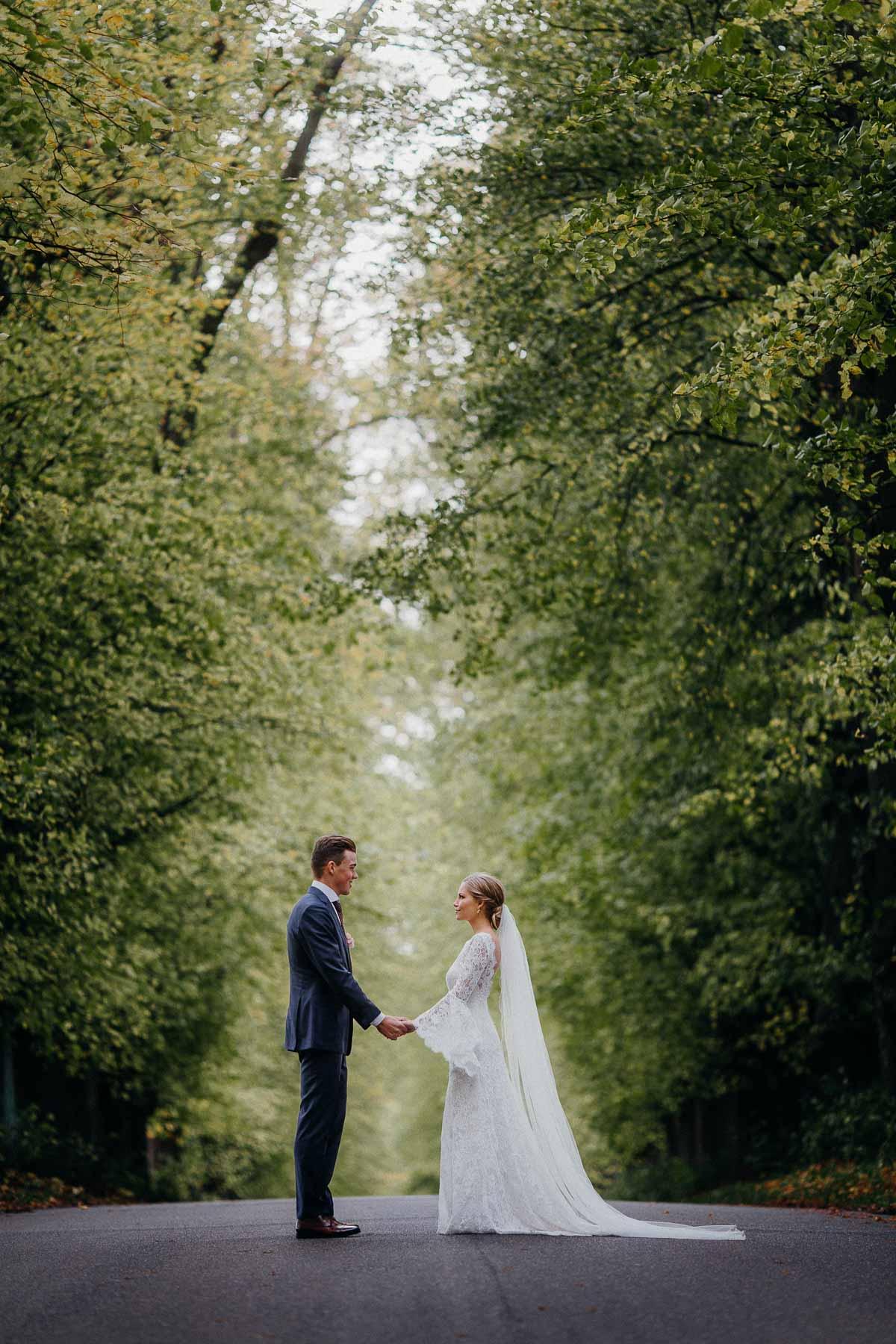 Hvor i Esbjerg skal brylluppet stå?