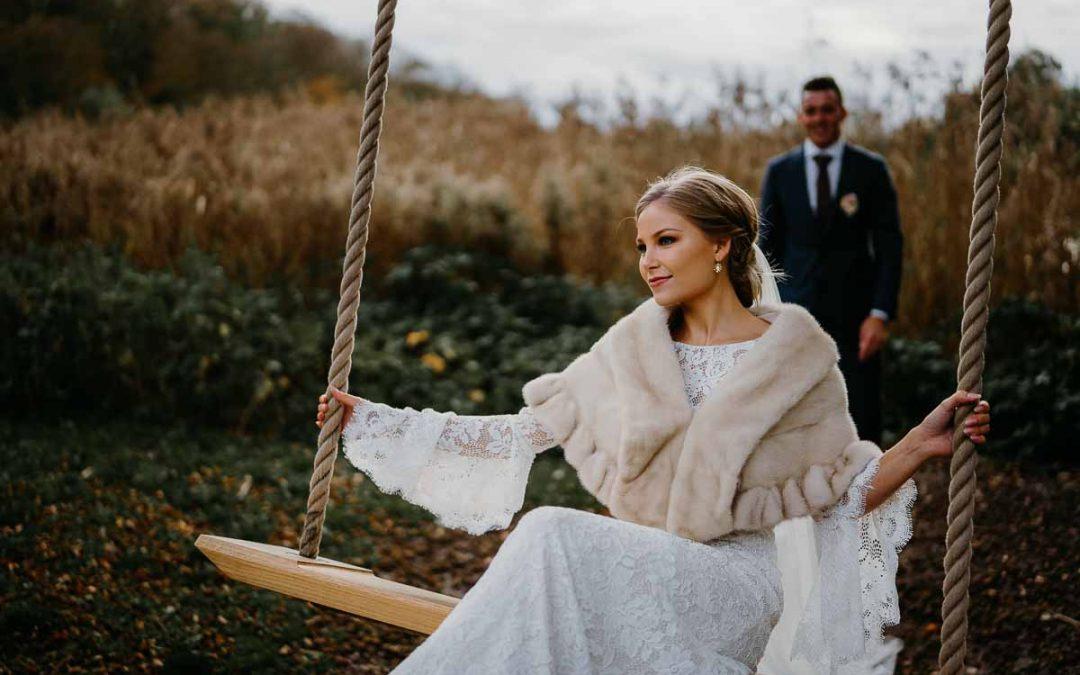 Hvorfor vælge Esbjerg til brylluppet?
