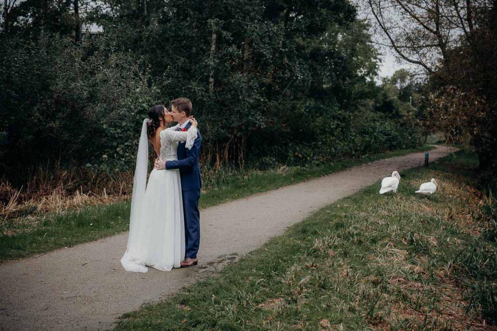 Bryllupsfotograf - Eksklusive billeder