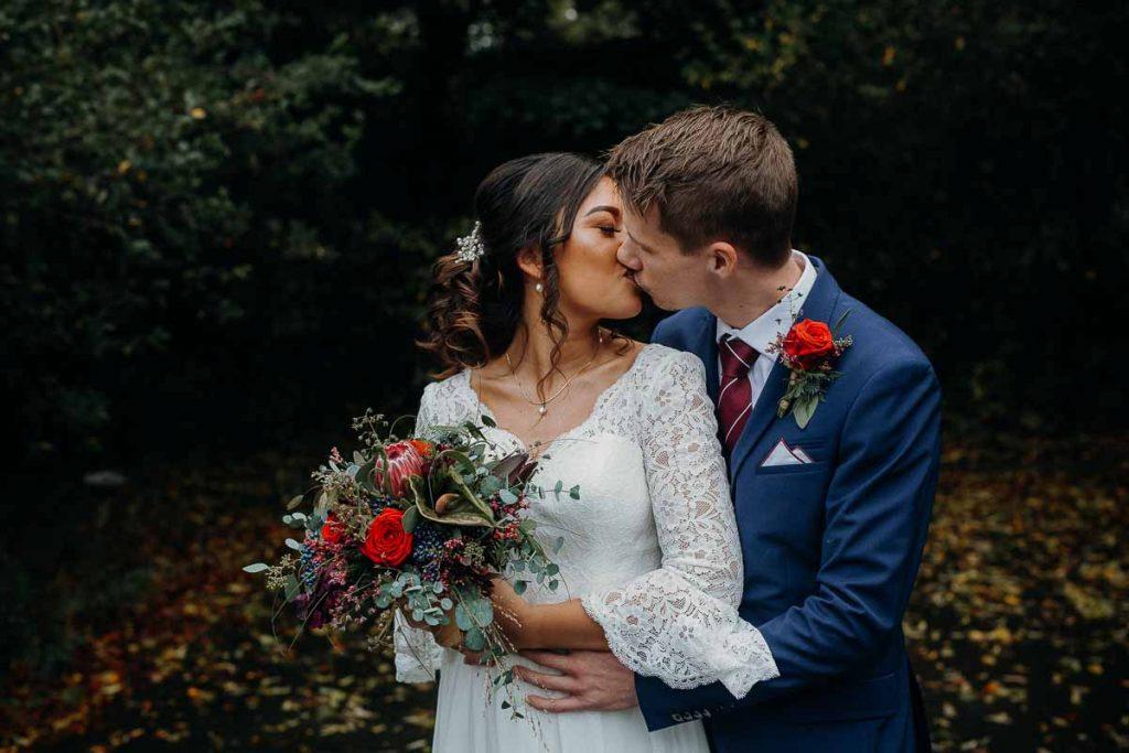 Valg af bryllupsfotograf | Bryllupsfotograf listen