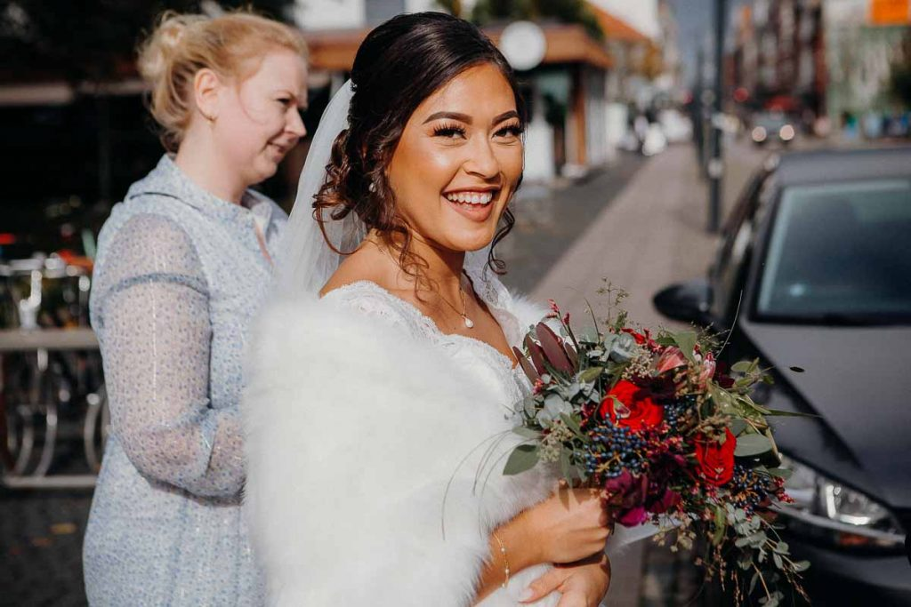 bruden Esbjerg