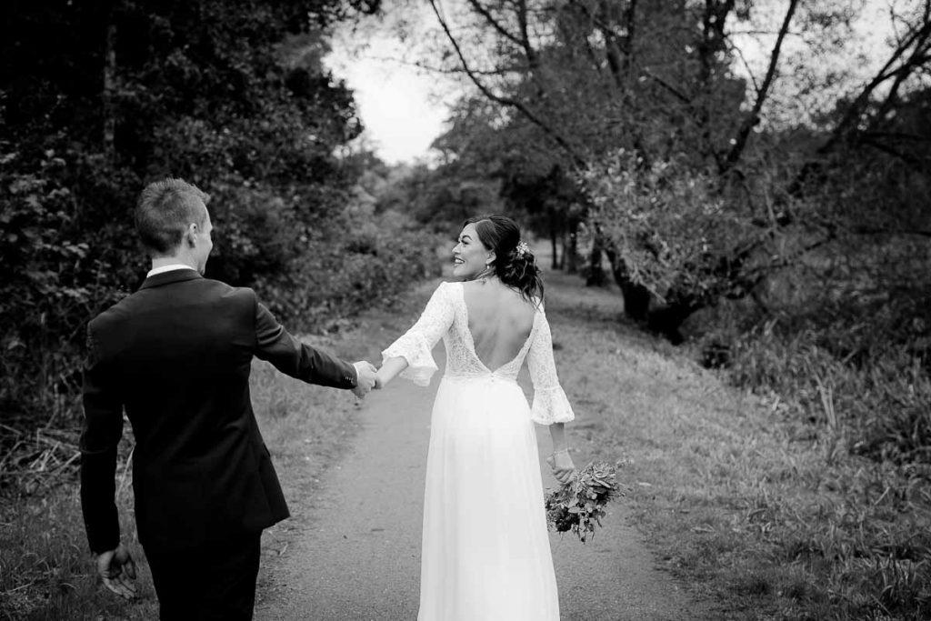 Portræt Fotograf Iben - Bryllupsbilleder